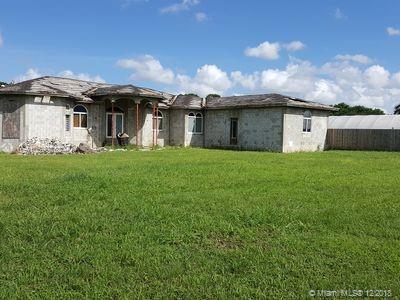 34800 SW 214th ave, Homestead, FL 33034 - Homestead, FL real estate listing