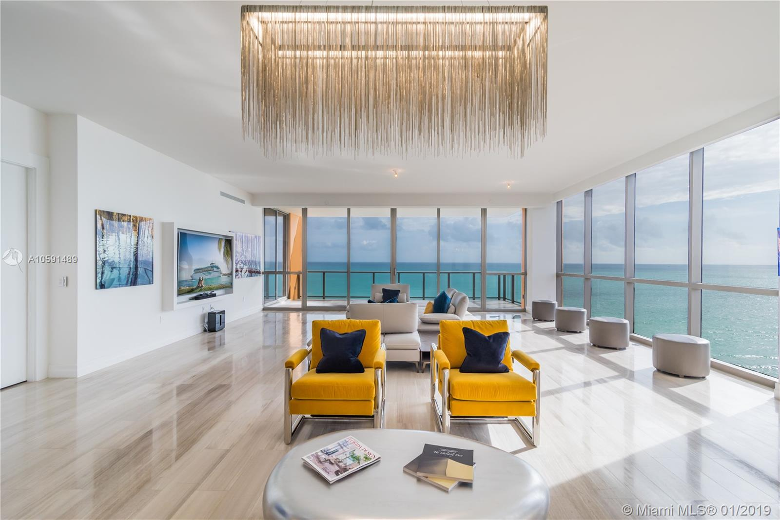 17749 Collins Ave #1002 Property Photo