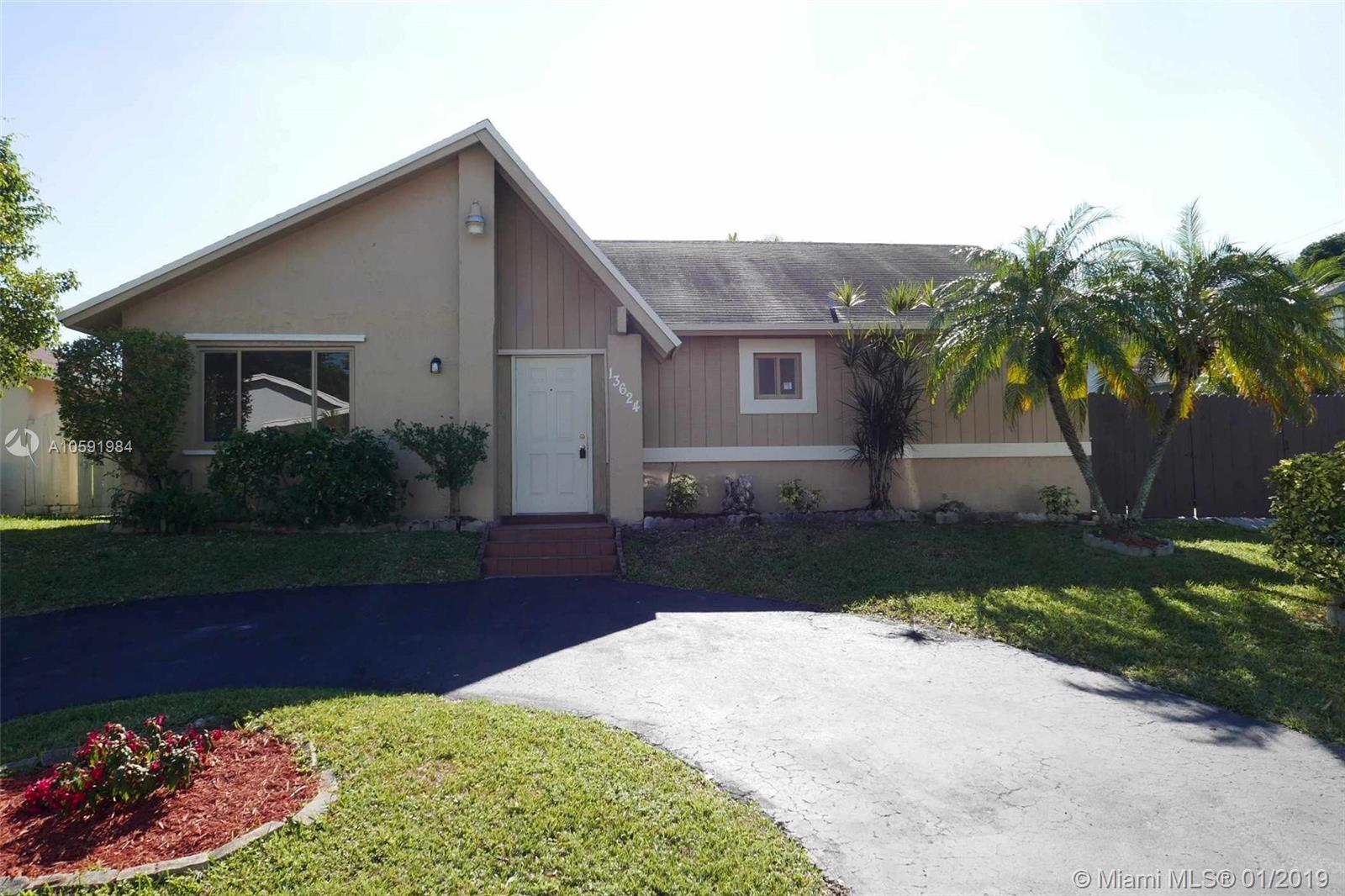 13624 287th Ln, Homestead, FL 33033 - Homestead, FL real estate listing