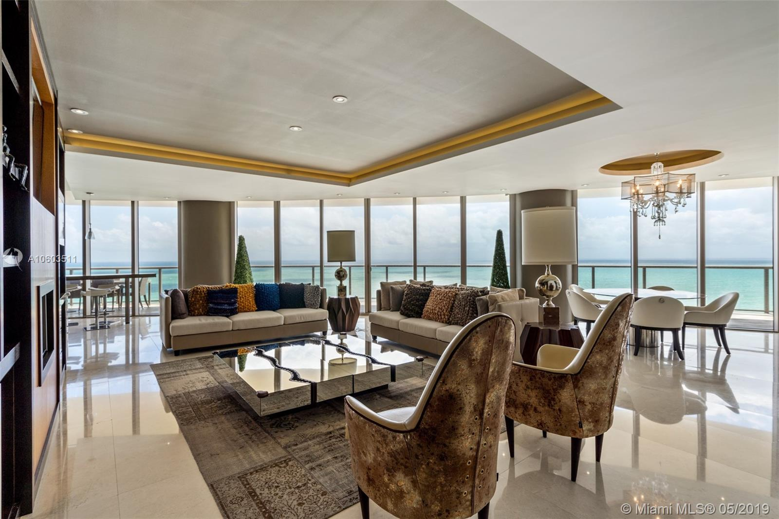 9703 Collins Ave #2100 Property Photo - Bal Harbour, FL real estate listing