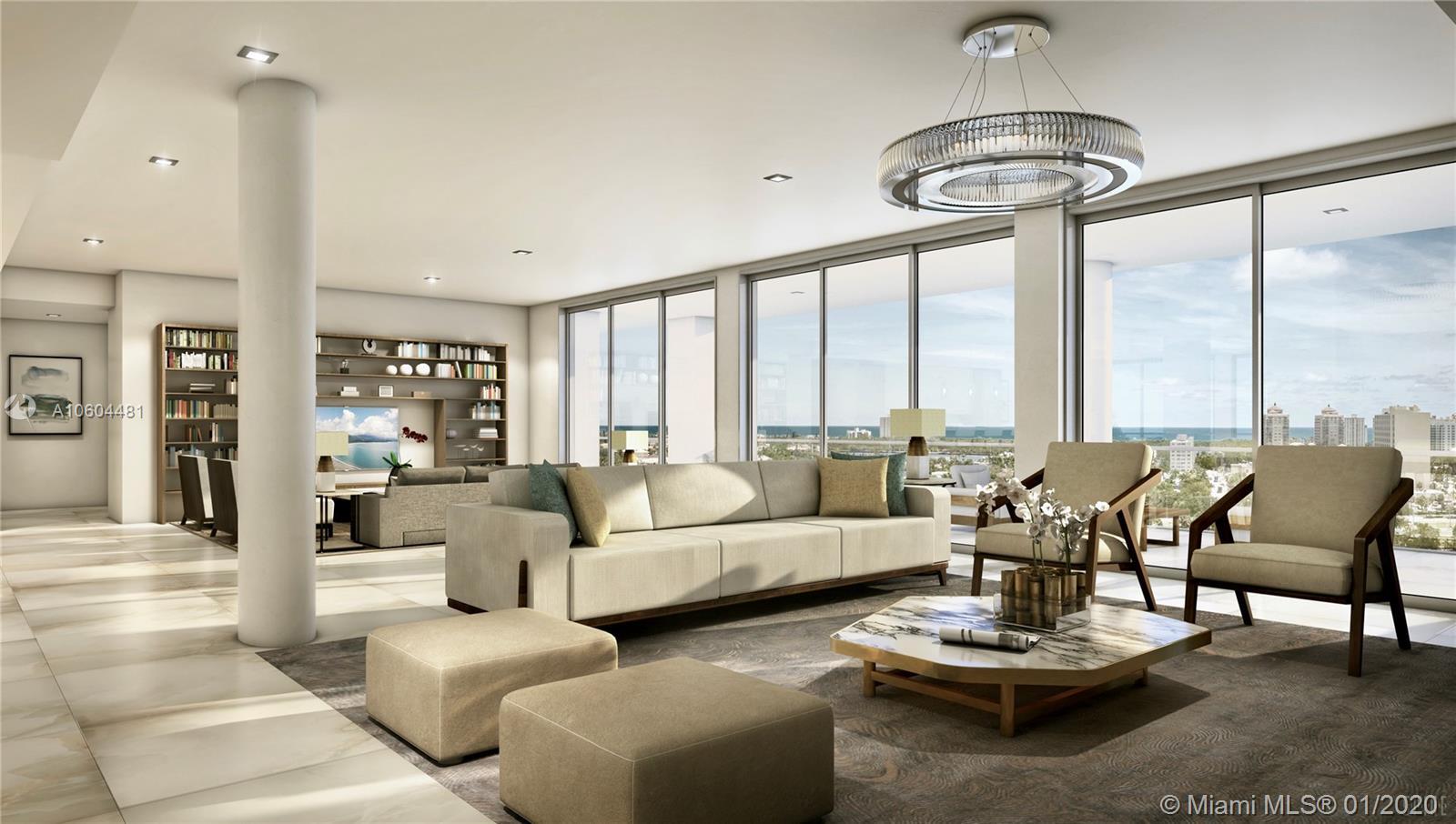 1180 N Federal Hwy #PH1606, Fort Lauderdale, FL 33304 - Fort Lauderdale, FL real estate listing