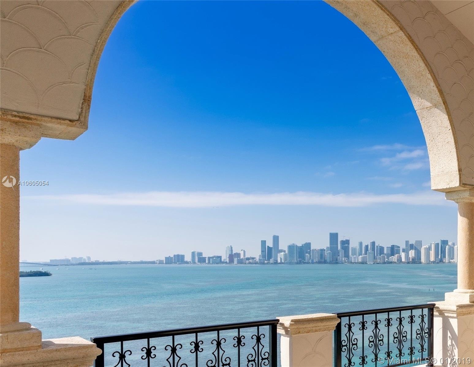 5203 Fisher Island Drive #5203 Property Photo