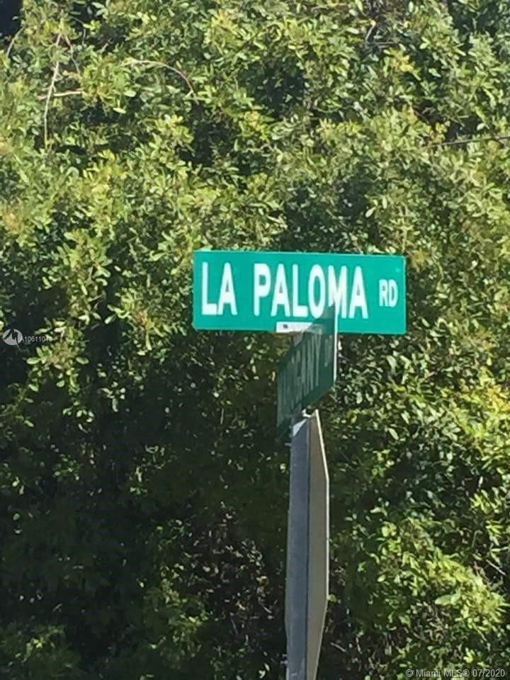 104 Paloma Road Property Photo - Islamorada, FL real estate listing