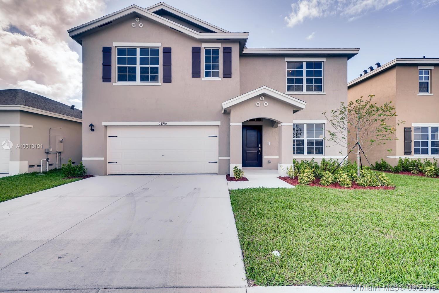 24910 SW 122 Pl, Miami, FL 33032 - Miami, FL real estate listing
