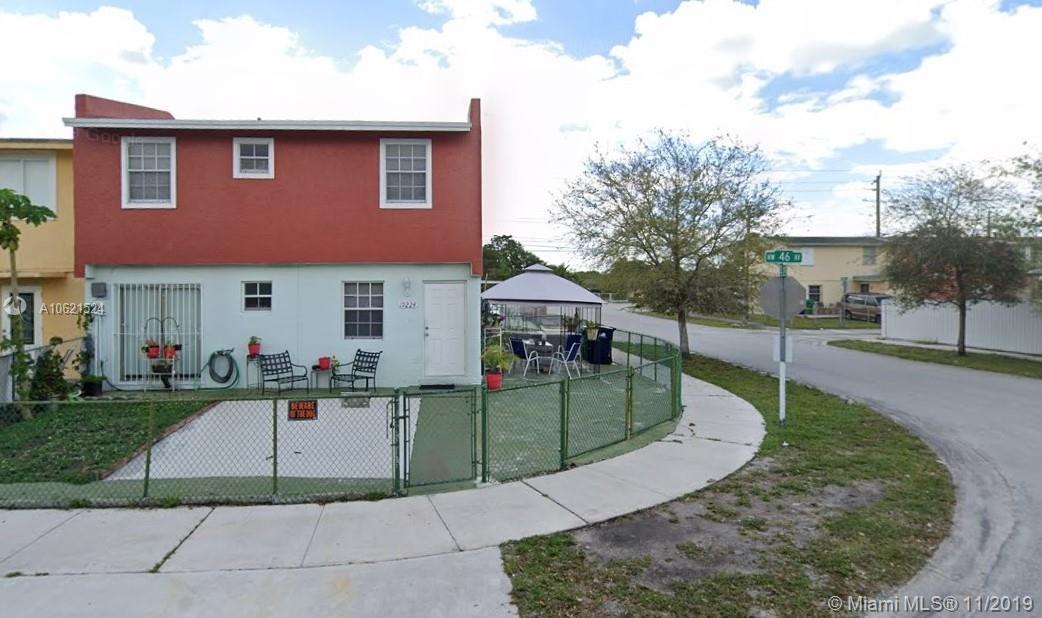 19224 NW 46th Ave #., Miami Gardens, FL 33055 - Miami Gardens, FL real estate listing