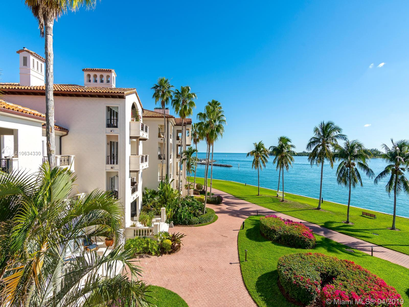 2331 Fisher Island Dr #4301 Property Photo