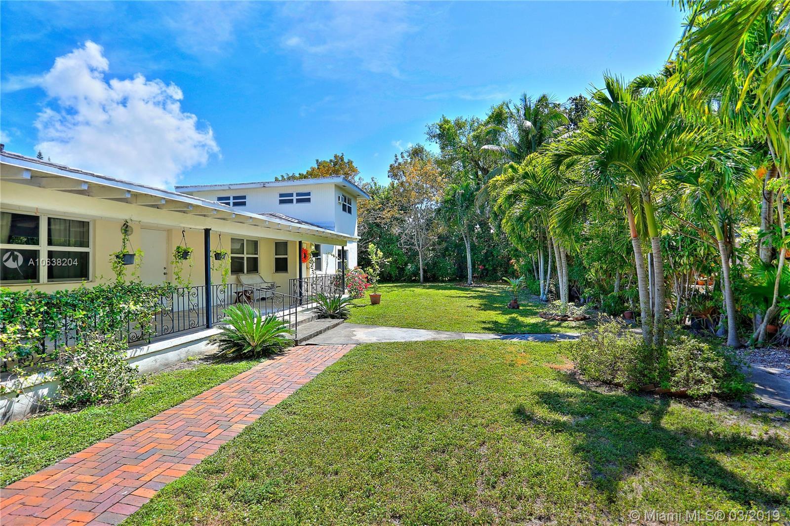 1016 NE 113th St, Biscayne Park, FL 33161 - Biscayne Park, FL real estate listing