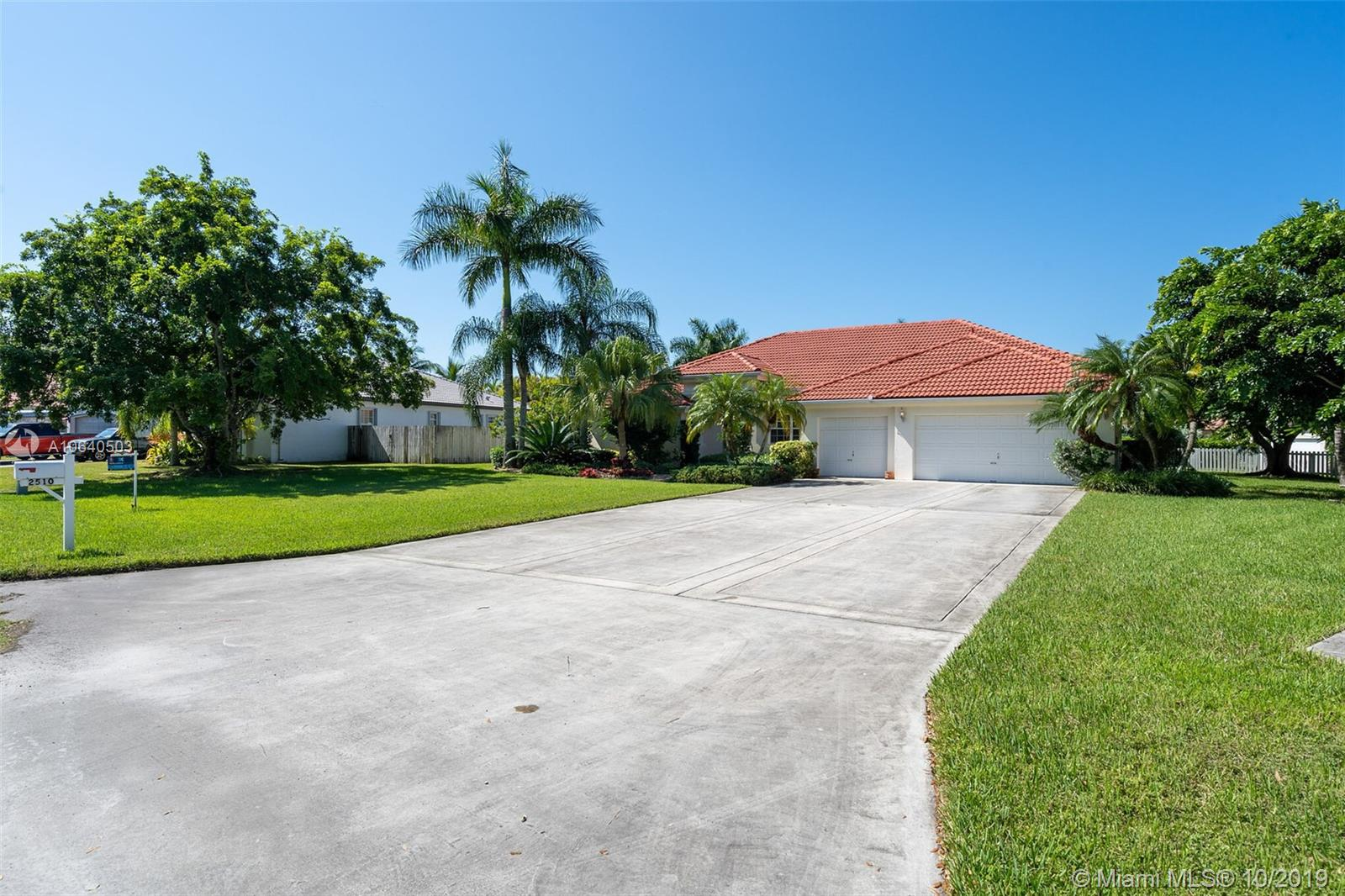 2510 Fairways Dr, Homestead, FL 33035 - Homestead, FL real estate listing