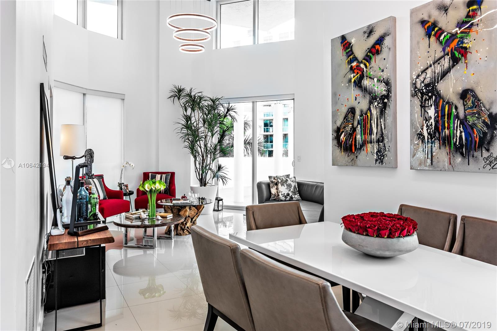 3030 Aventura Condo Real Estate Listings Main Image