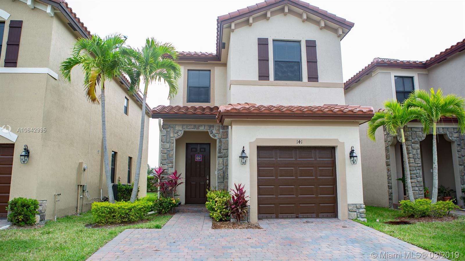141 NE 37th Pl, Homestead, FL 33033 - Homestead, FL real estate listing