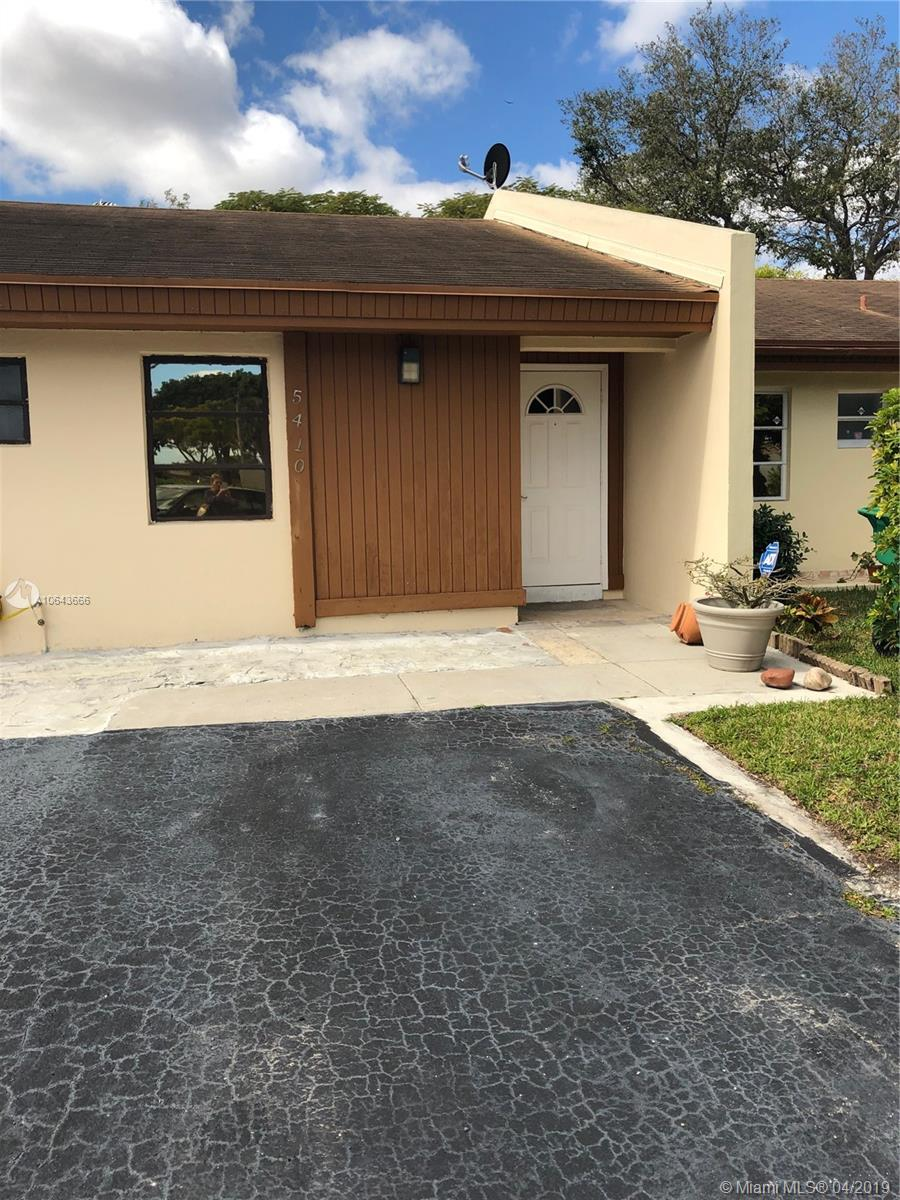 5410 SW 138th Ave #0, Miami, FL 33175 - Miami, FL real estate listing