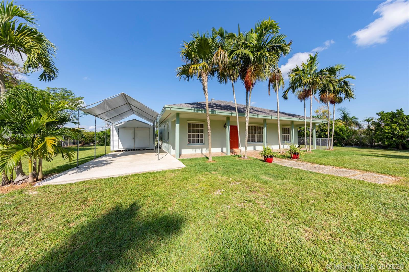 24840 SW 187th Ave, Homestead, FL 33031 - Homestead, FL real estate listing
