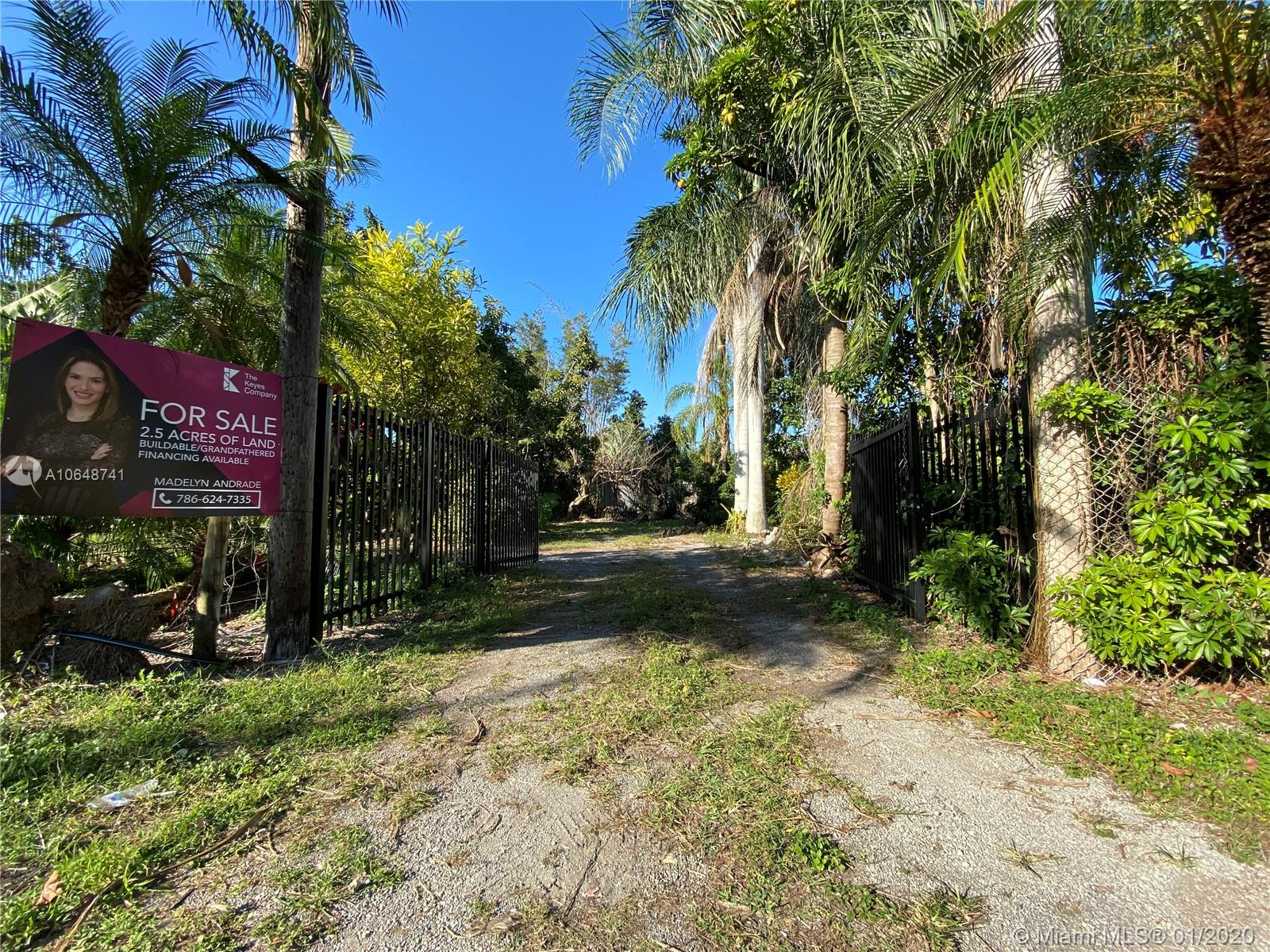 18295 SW 256th St, Homestead, FL 33031 - Homestead, FL real estate listing