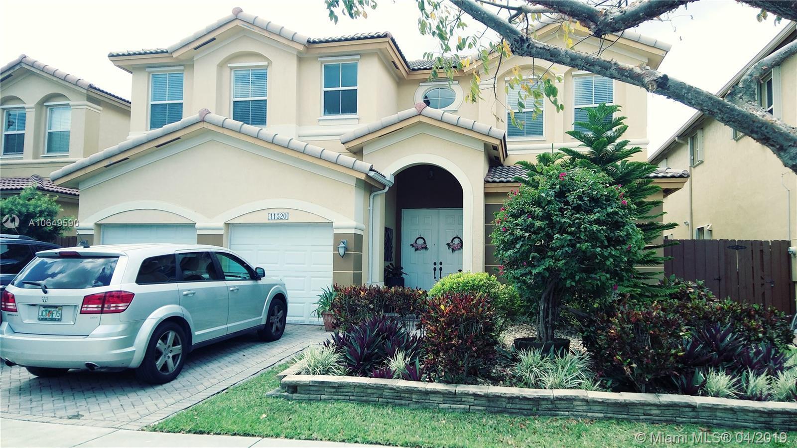 11520 NW 82 Terr, Doral, FL 33178 - Doral, FL real estate listing