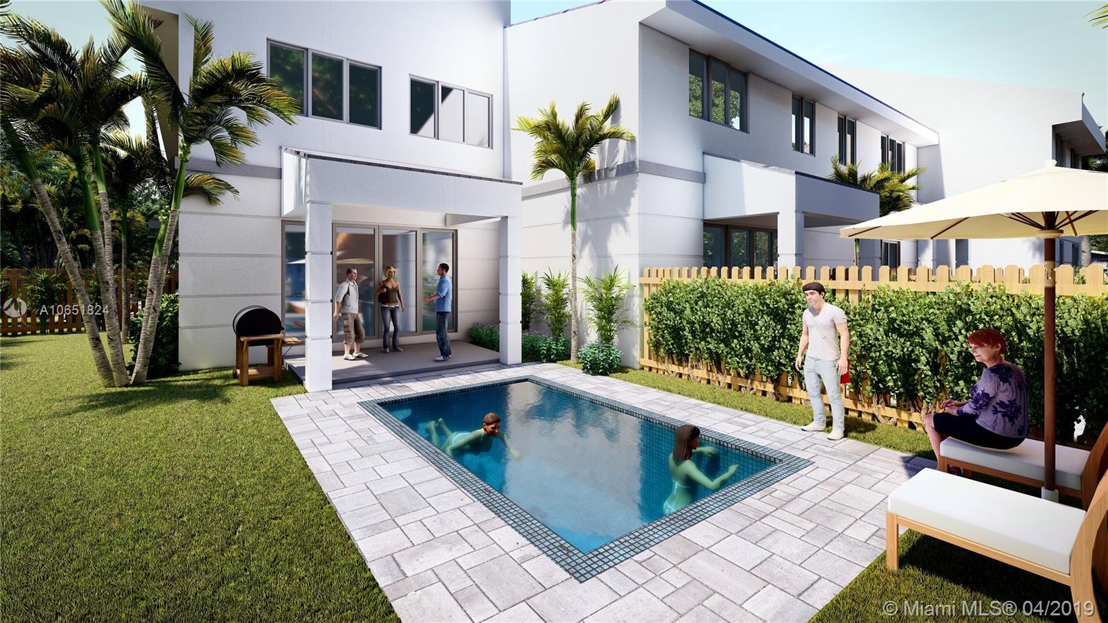 1118 NE 14th Ave #E Property Photo - Fort Lauderdale, FL real estate listing