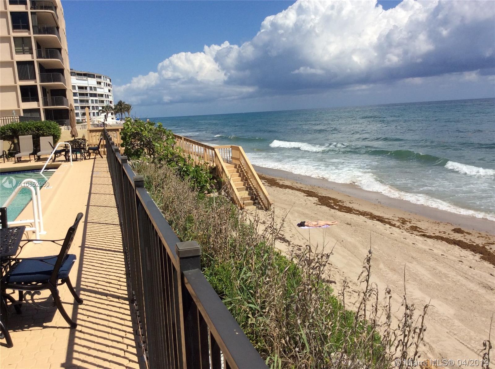 4000 S Ocean Boulevard #504 Property Photo
