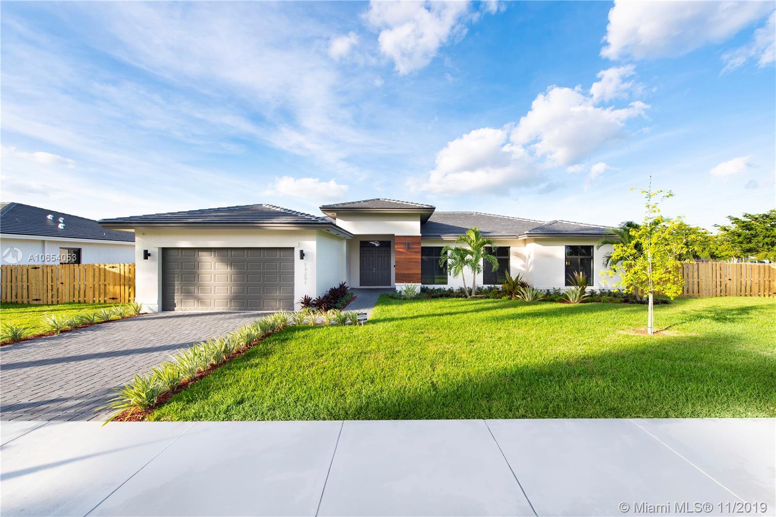 13201 SW 232 St, Homestead, FL 33170 - Homestead, FL real estate listing