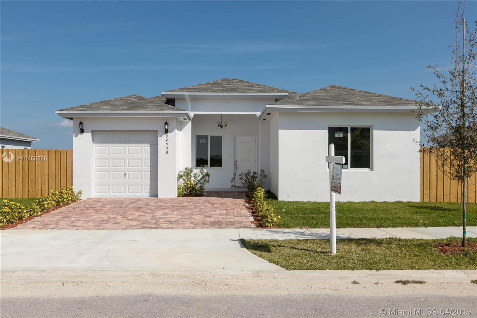 30625 SW 158th Path, Homestead, FL 33033 - Homestead, FL real estate listing