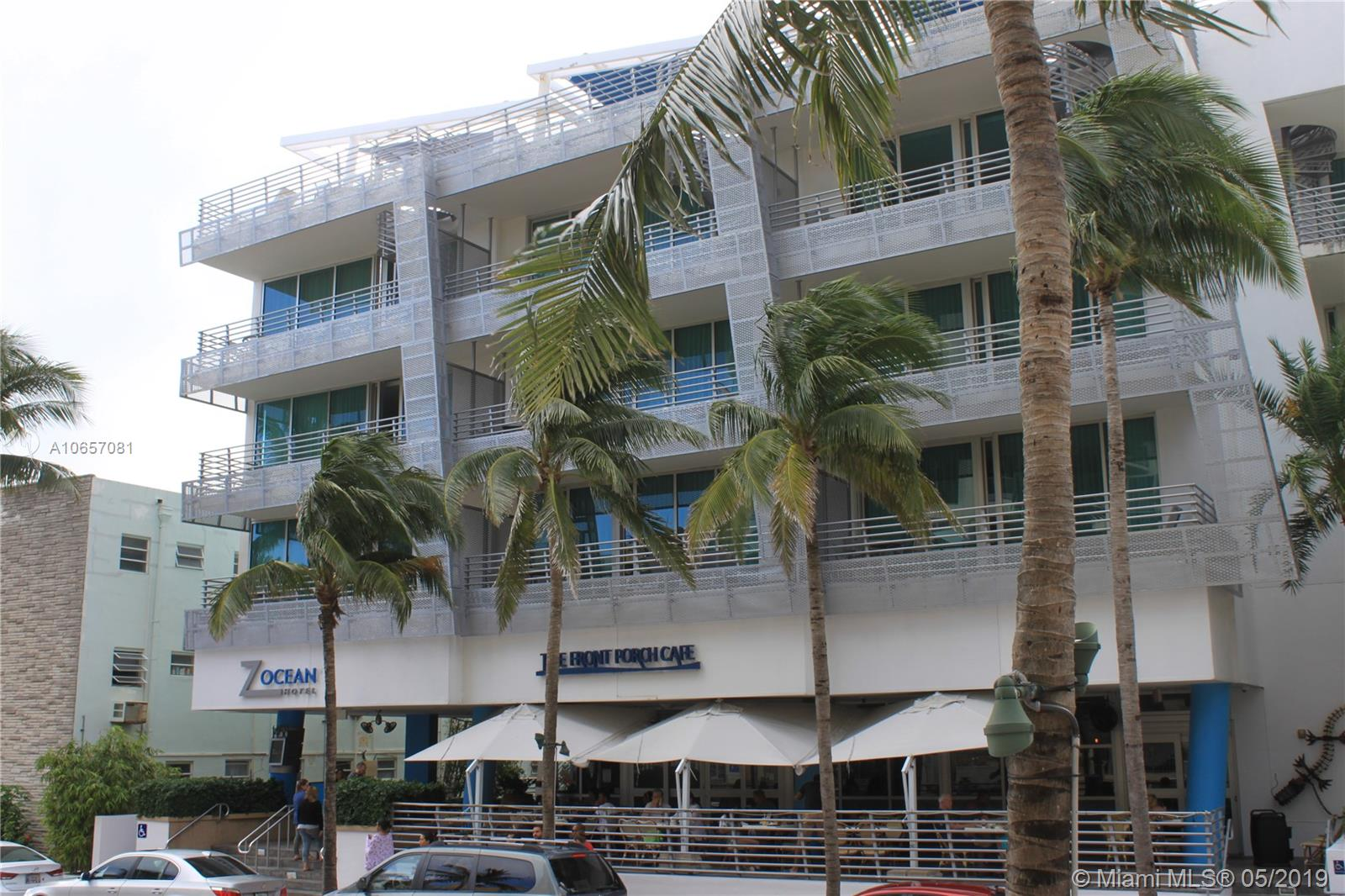 1437 Collins Ave #204 Property Photo