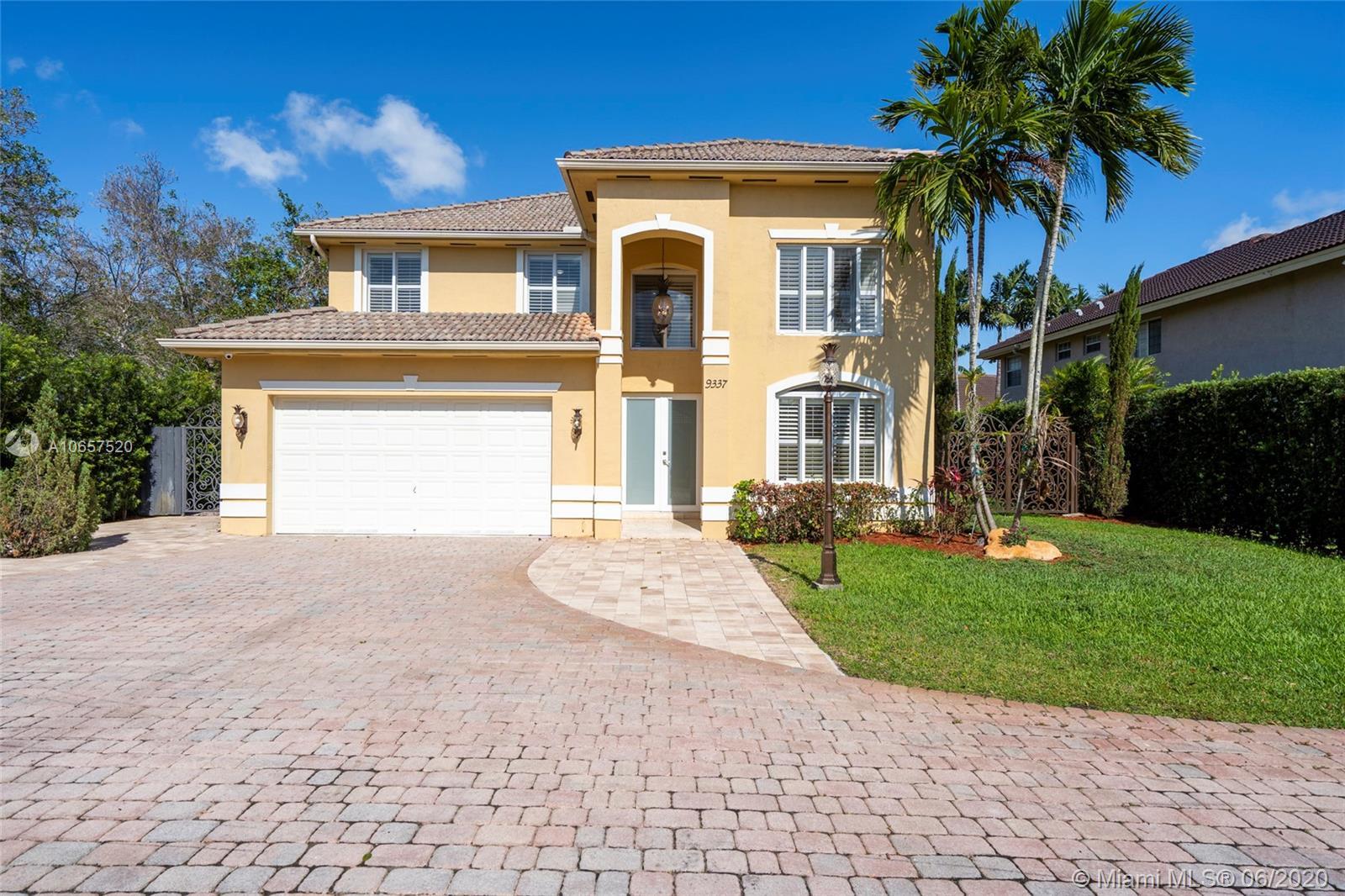 9337 SW 98th Ct, Miami, FL 33176 - Miami, FL real estate listing