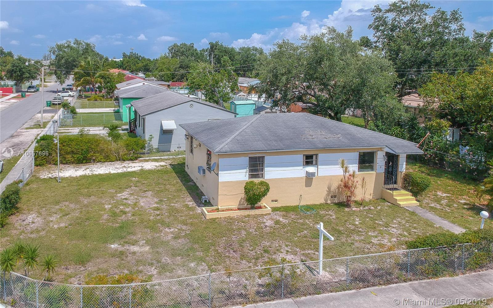 9101 NW 33rd Ave Rd, Miami, FL 33147 - Miami, FL real estate listing