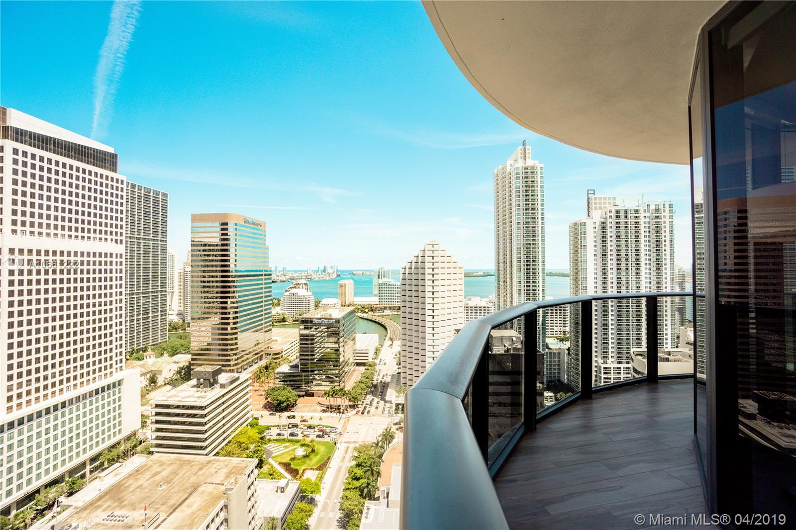 801 S Miami Ave #2905 Property Photo