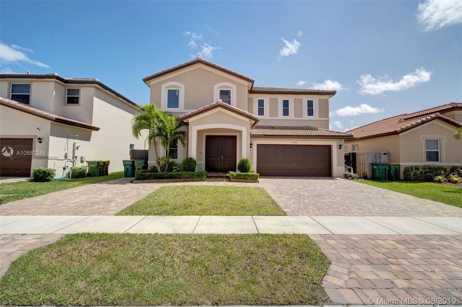 4134 NE 21 Court, Homestead, FL 33033 - Homestead, FL real estate listing