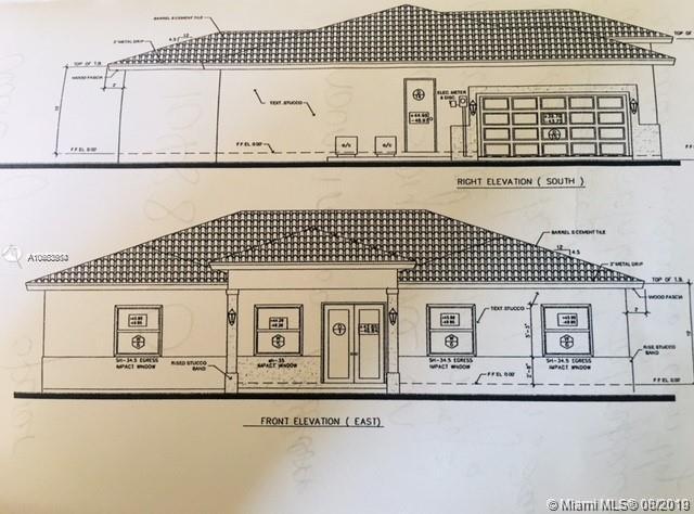 27533 SW 162nd Pl, Homestead, FL 33031 - Homestead, FL real estate listing