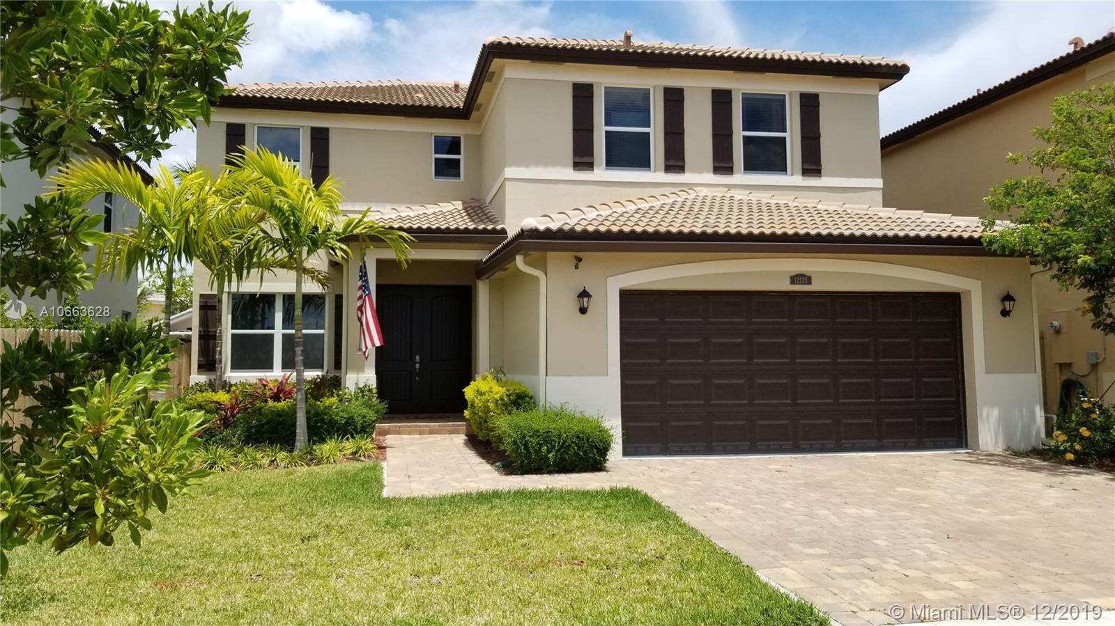 12125 SW 253rd St, Homestead, FL 33032 - Homestead, FL real estate listing