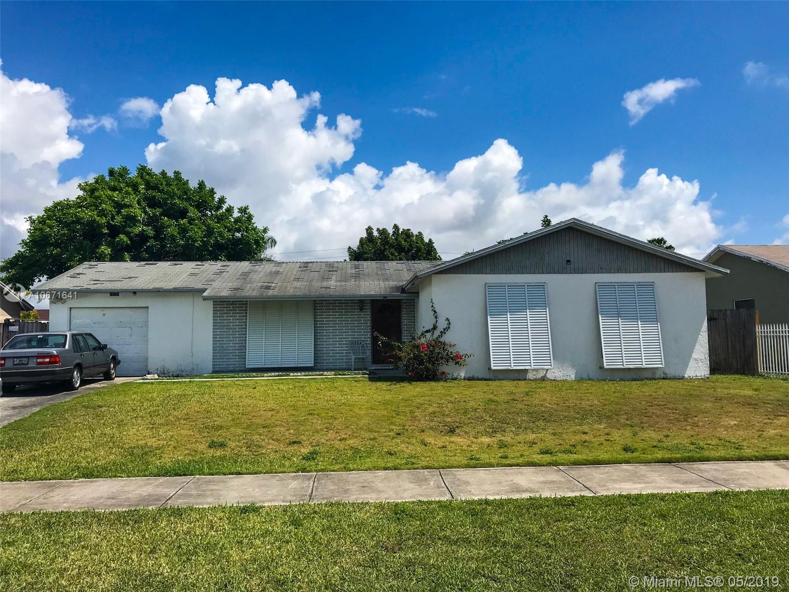 13231 SW 256th Ter, Homestead, FL 33032 - Homestead, FL real estate listing