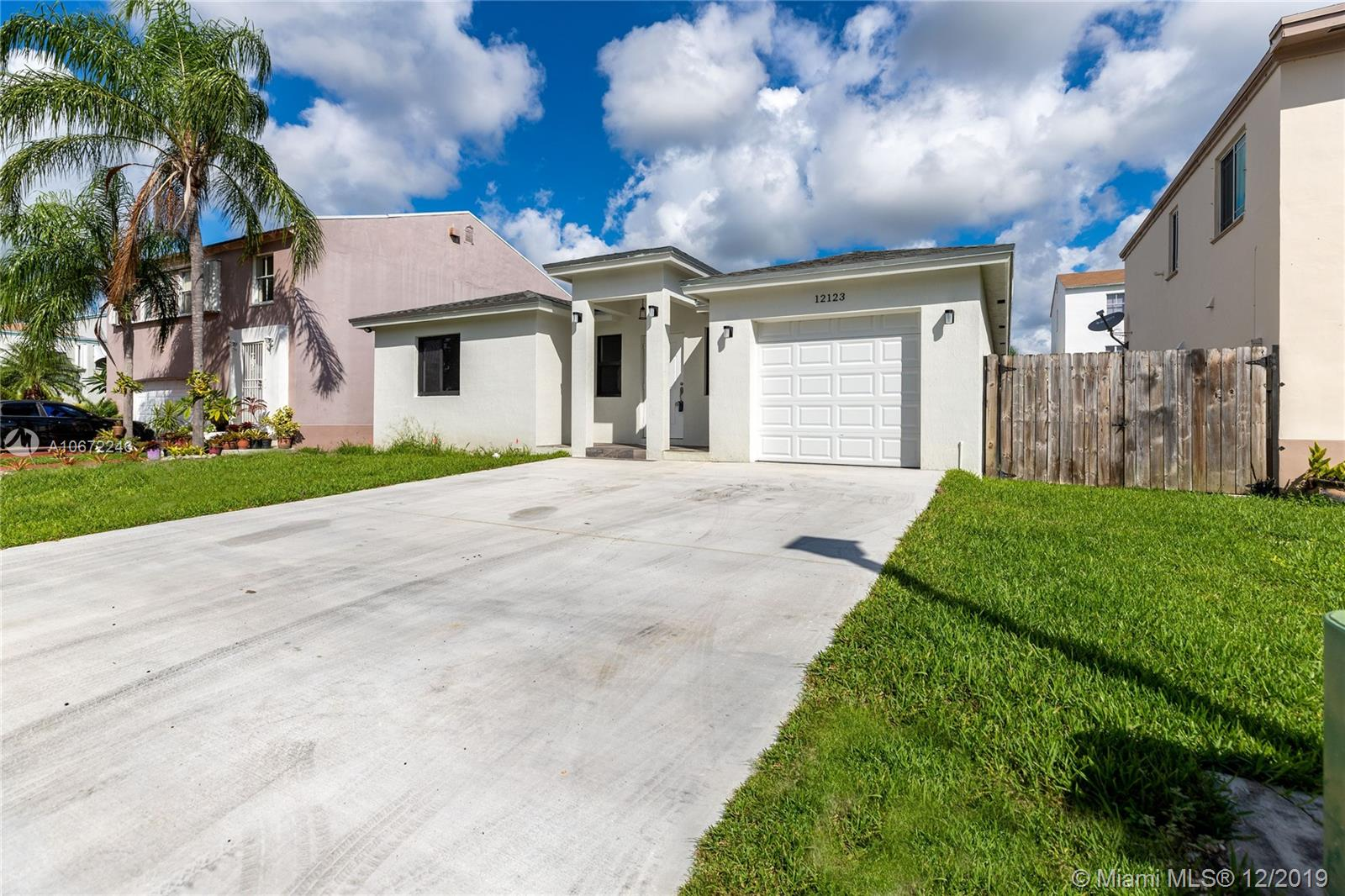 12123 SW 271st Ter, Homestead, FL 33032 - Homestead, FL real estate listing