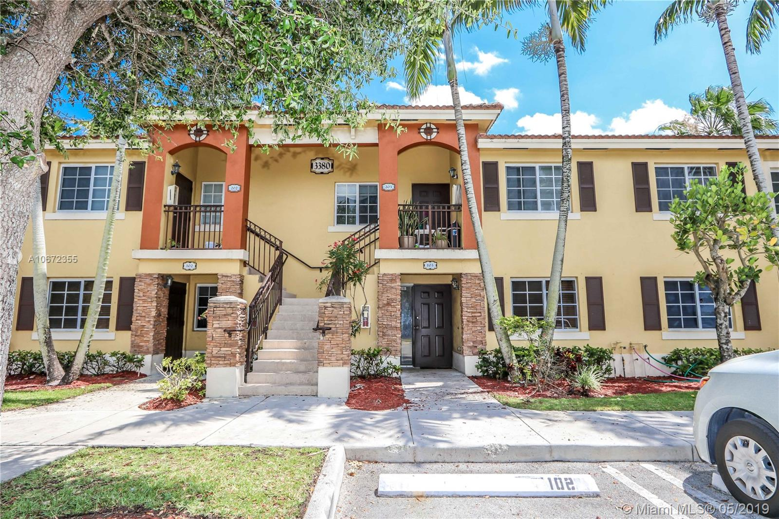 3380 NE 9th St #203, Homestead, FL 33033 - Homestead, FL real estate listing