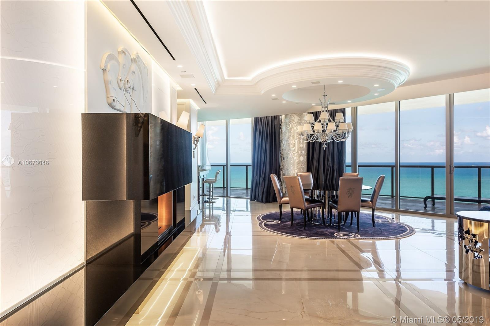 9703 Collins Ave #2600 Property Photo - Bal Harbour, FL real estate listing