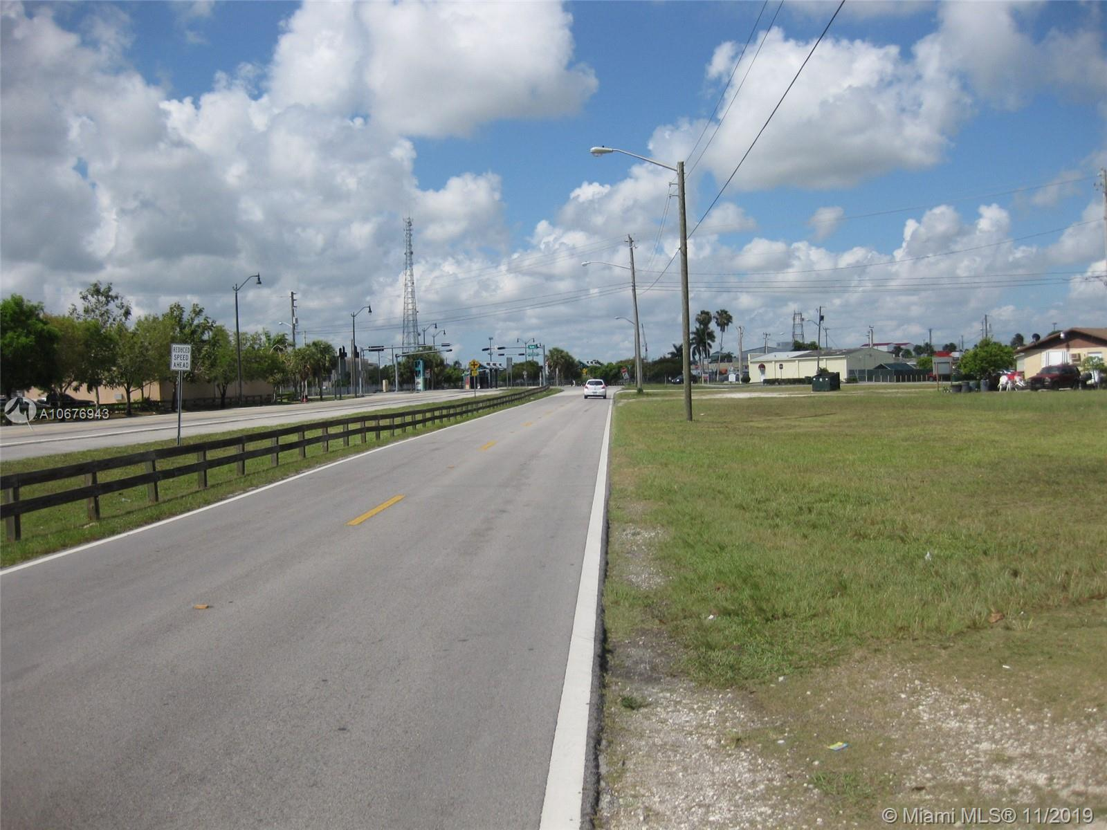 501 NE 8th Street Property Photo - Homestead, FL real estate listing