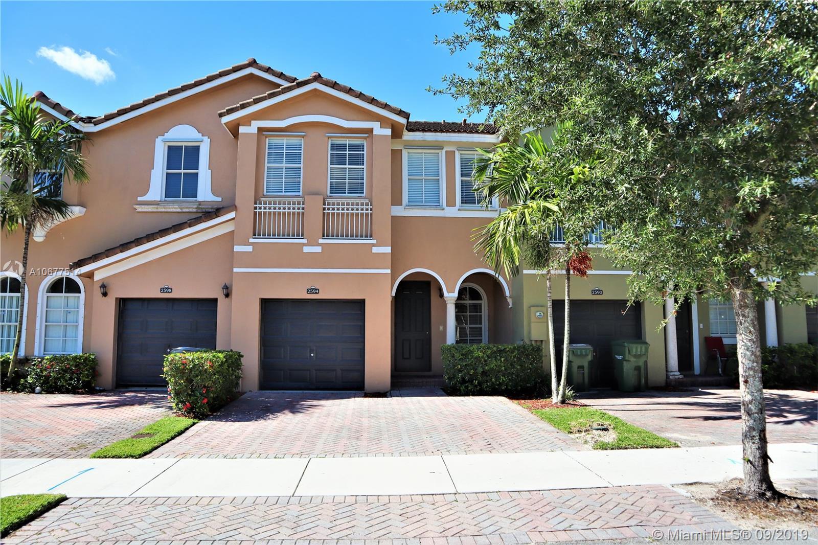 2594 SE 14 St, Homestead, FL 33035 - Homestead, FL real estate listing