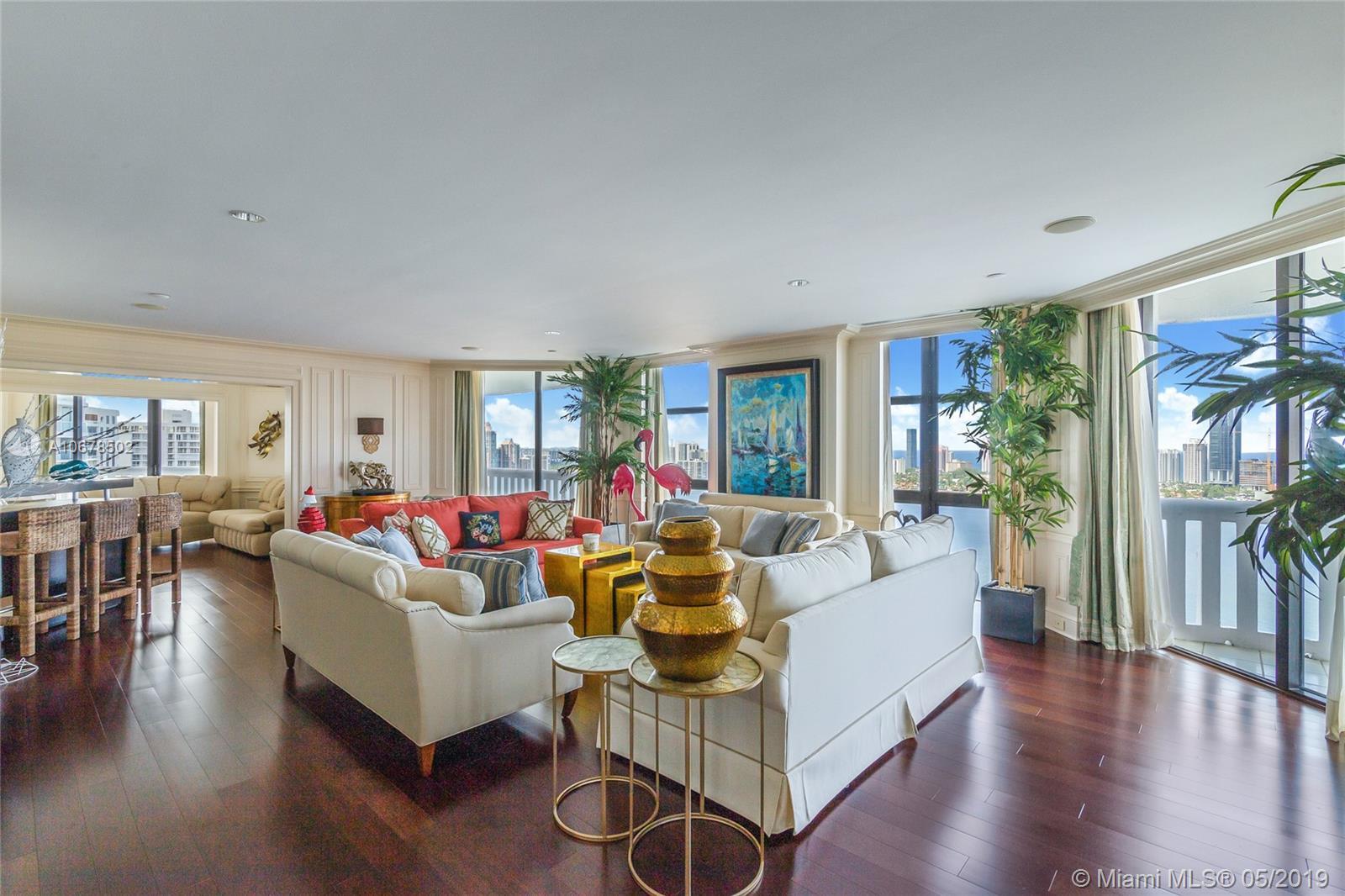 3000 Island Blvd #3003, Aventura, FL 33160 - Aventura, FL real estate listing