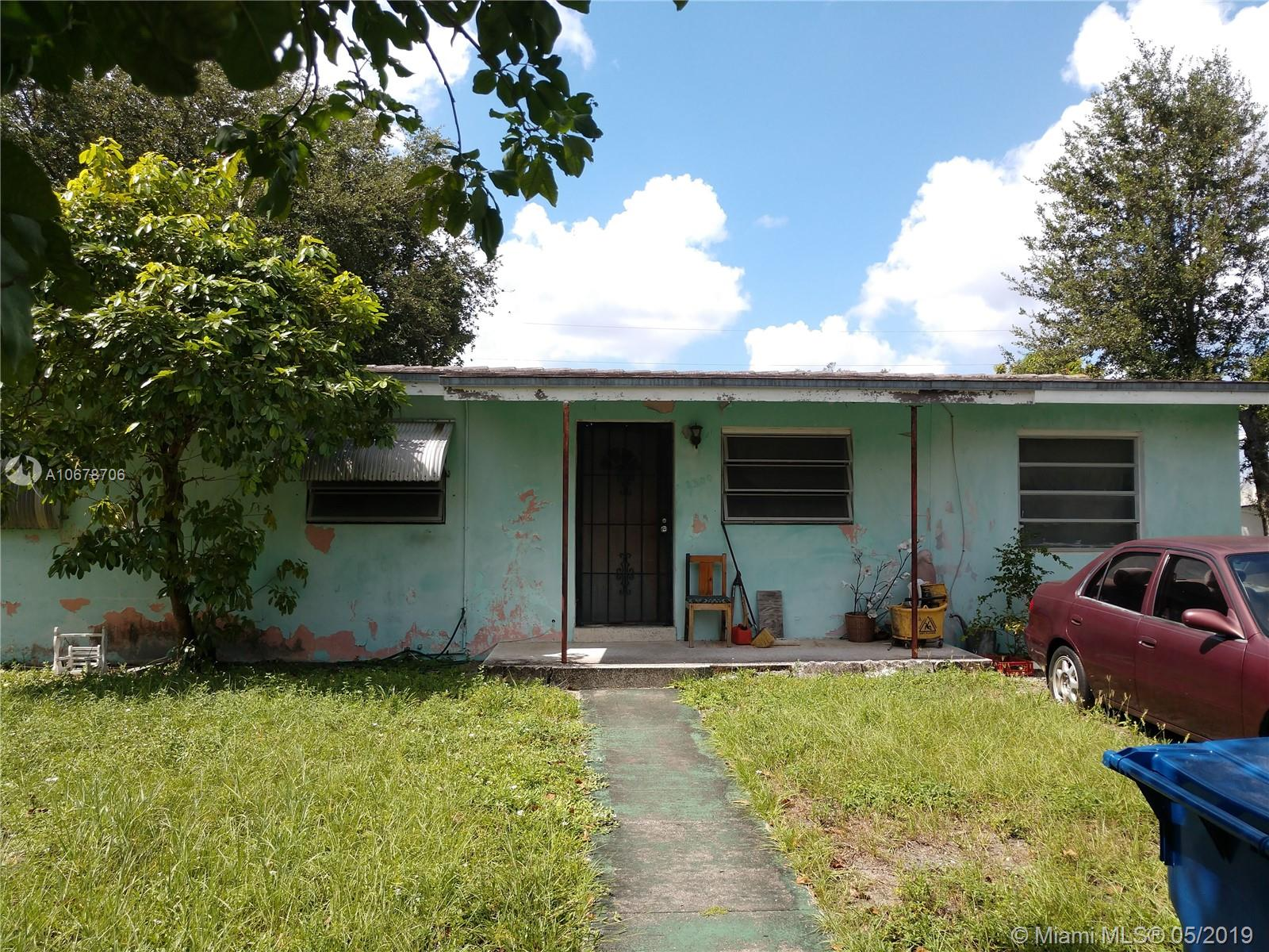 8500 NW 31st Ct, Miami, FL 33147 - Miami, FL real estate listing