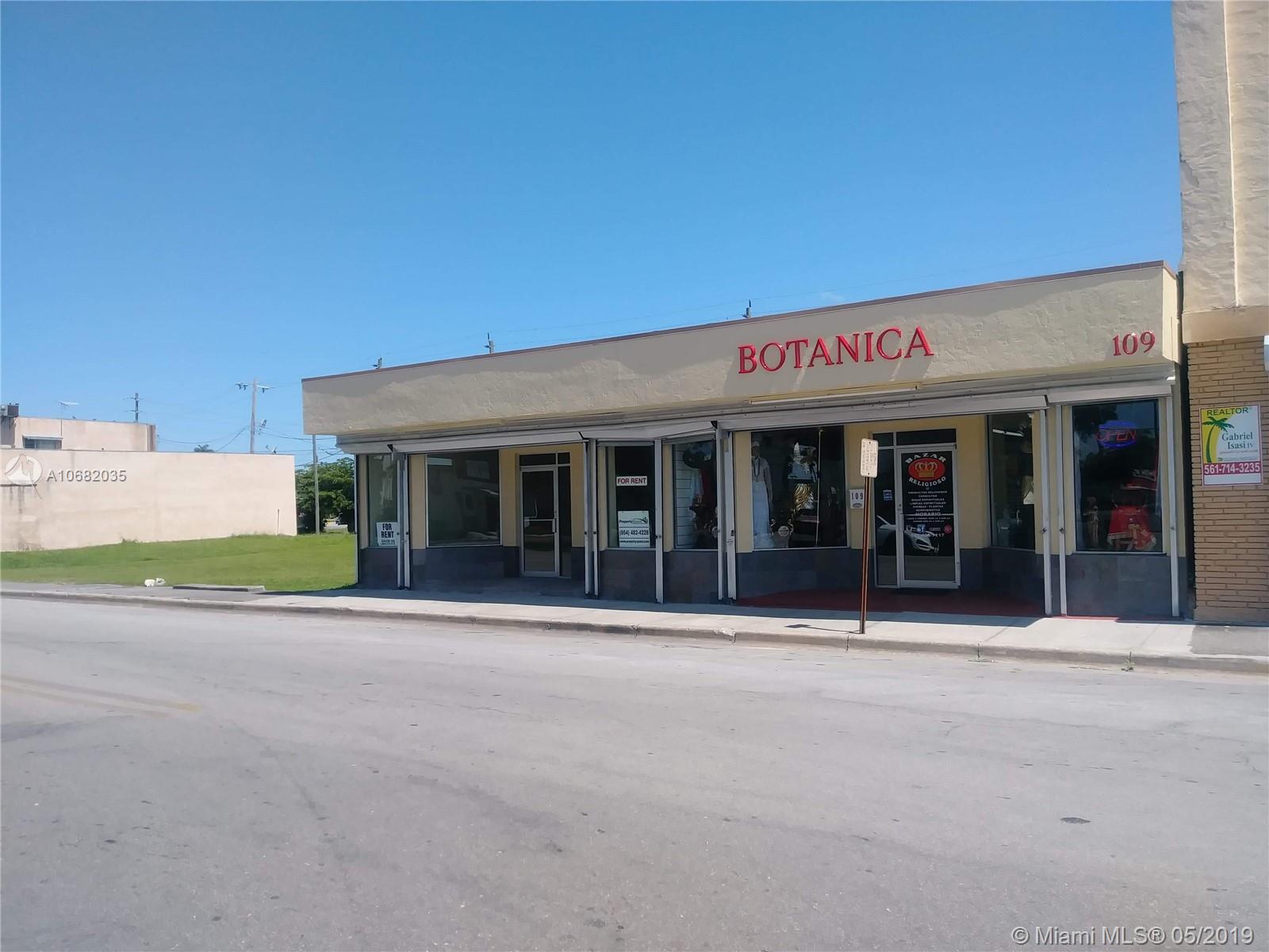 117 W Avenue A #109 & 117, Belle Glade, FL 33430 - Belle Glade, FL real estate listing