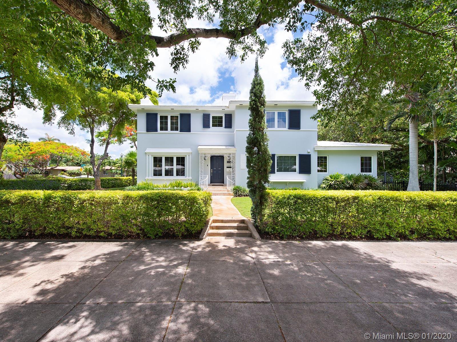 1201 NE 101st St Property Photo - Miami Shores, FL real estate listing
