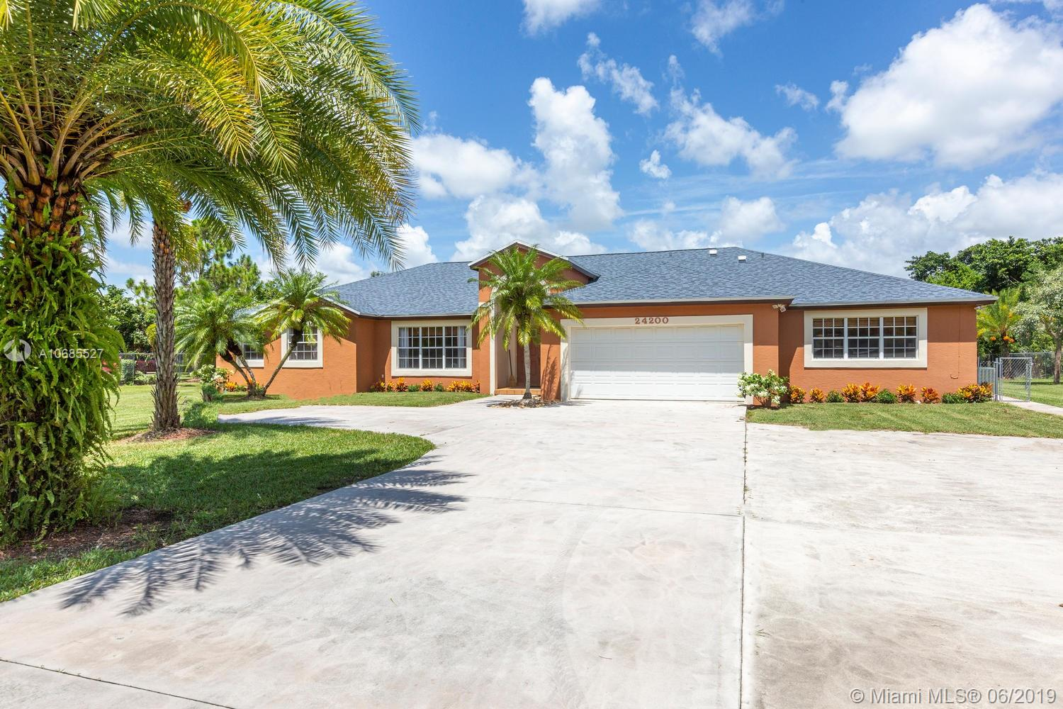 24200 SW 142nd Ave, Homestead, FL 33032 - Homestead, FL real estate listing
