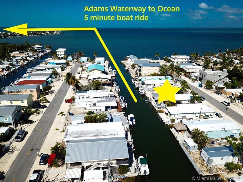 23 Pigeon Drive, Key Largo, FL 33037 - Key Largo, FL real estate listing