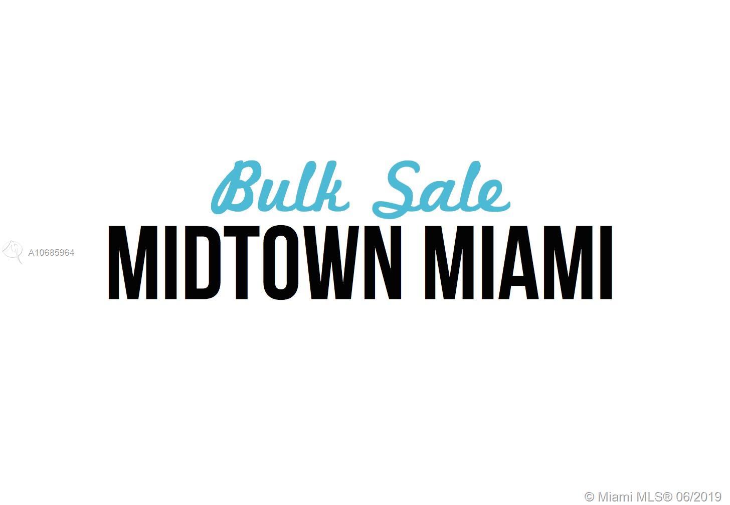 4 Midtown & 2 Midtown Real Estate Listings Main Image