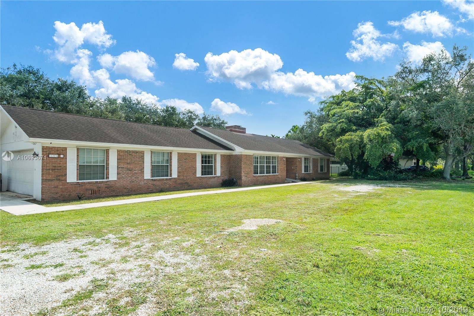 30625 SW 197th Avenue, Homestead, FL 33030 - Homestead, FL real estate listing