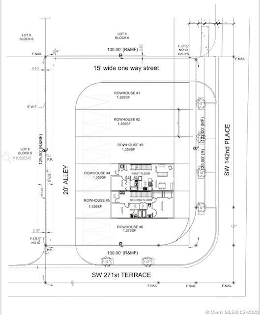 27100 SW 142nd Pl, Naranja, FL 33032 - Naranja, FL real estate listing