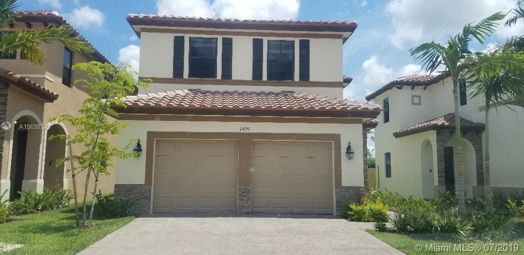 2490 NE 1 St, Homestead, FL 33033 - Homestead, FL real estate listing