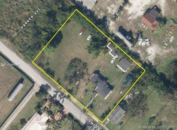 14259 Henderson St, Naranja, FL 33032 - Naranja, FL real estate listing