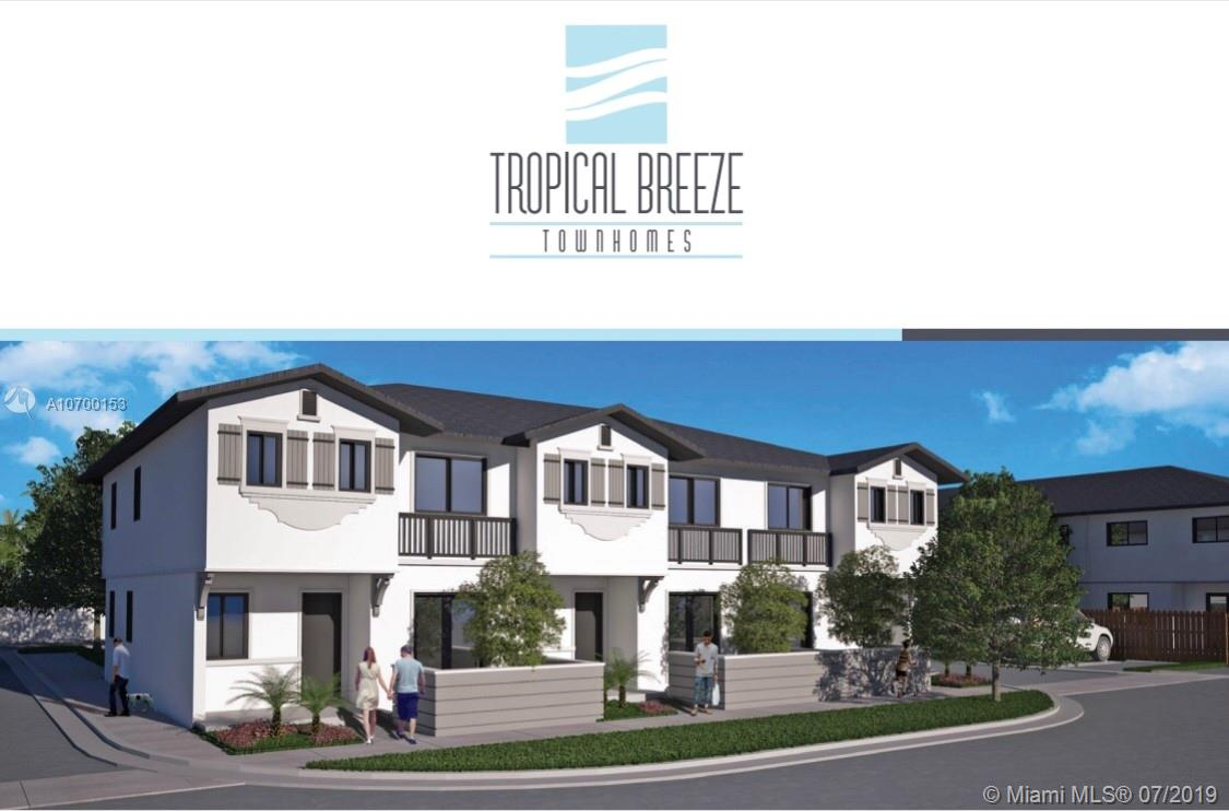 Tropical Breeze Townhomes Real Estate Listings Main Image