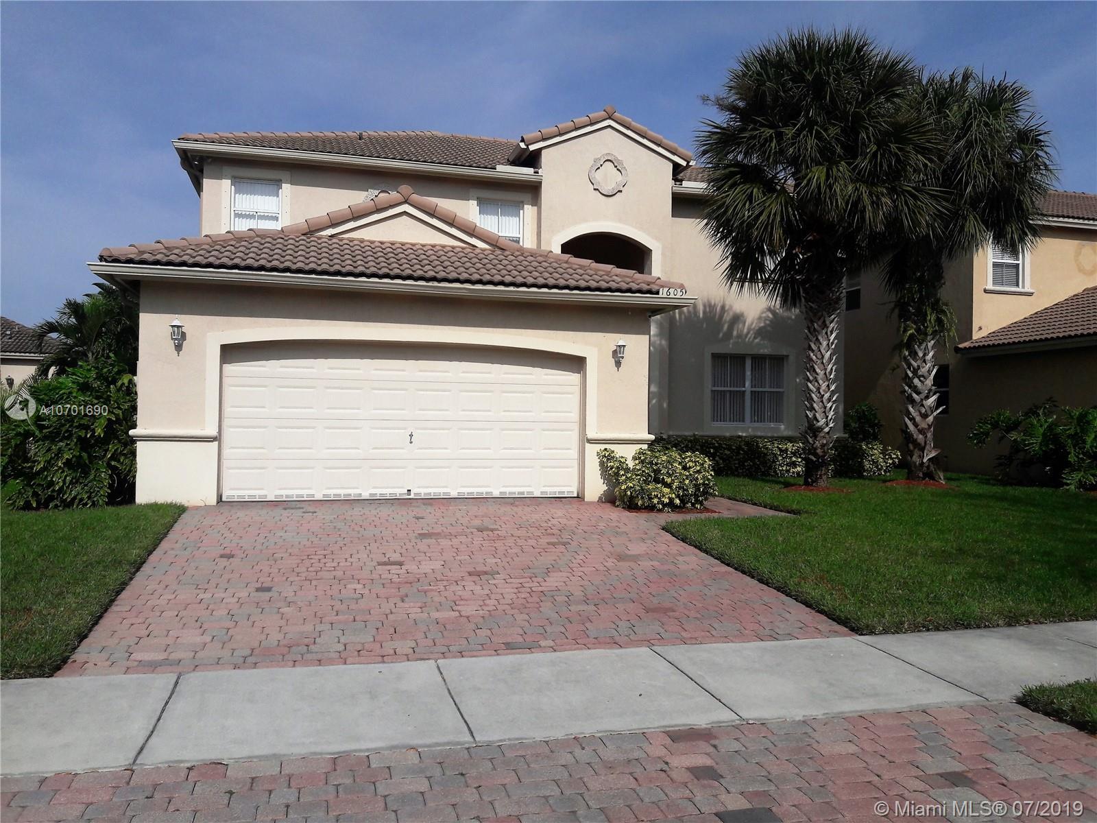 1605 SE 16th St, Homestead, FL 33035 - Homestead, FL real estate listing