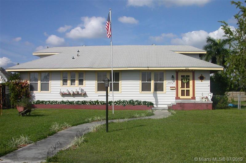 141 NW 19th St, Homestead, FL 33030 - Homestead, FL real estate listing