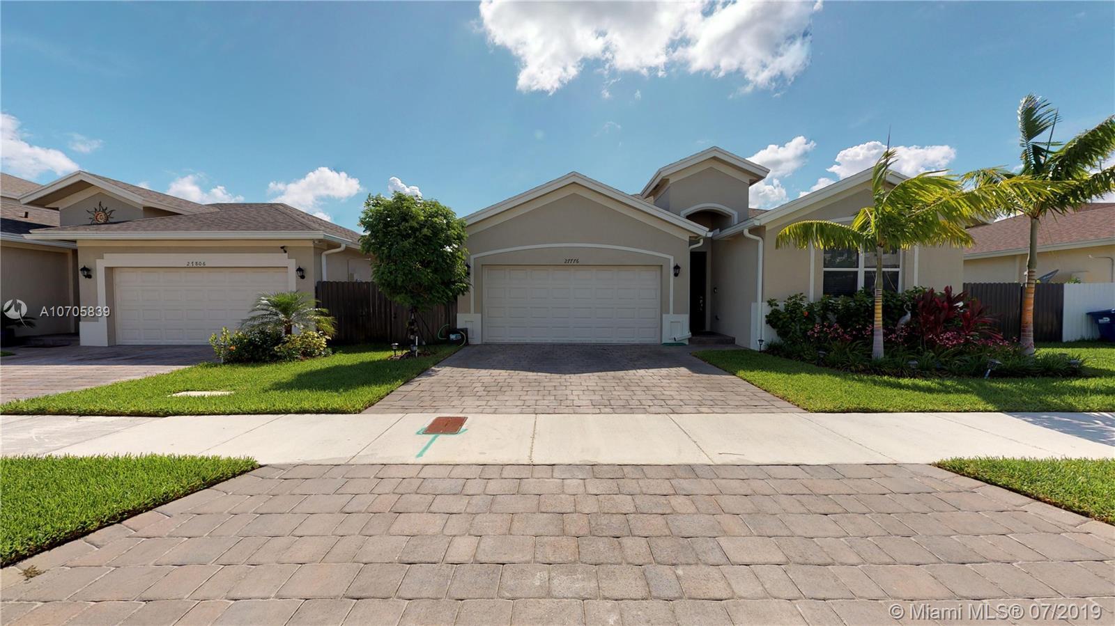 27776 SW 133rd Pl, Homestead, FL 33032 - Homestead, FL real estate listing